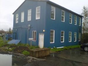 image of property we did a bridge loan on in Winlock, Washington