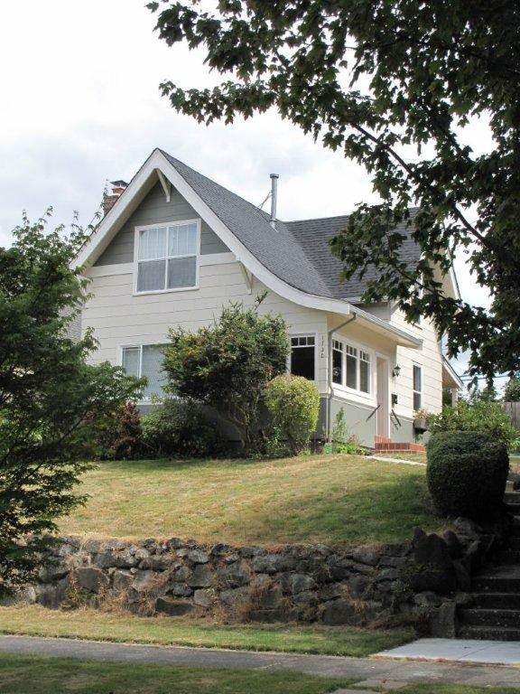 Image of a west Seattle home borrower remodeled and sold with a rehab loan from Mortgage Equities.